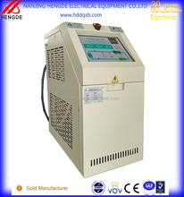 60KW Oil Type Mold Temperature Controller with cooling for roller in Canada