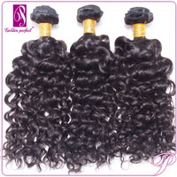 deep curly virgin hair,brazilian wholesale hair extension shenzhen