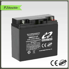 12v 15ah rechargeable solar panel battery