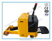 Textile Roller Electric Tow Tractor