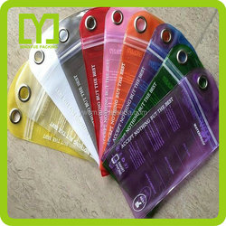 Yiwu China custom wholesale mobile phone pvc waterproof bag