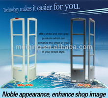 Quality warranty shopping mall anti-theft alarm , book eas alarm antenna with different mainboard