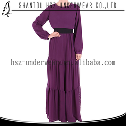 MD 10024 2015 The most popular shop for muslim dress in China high quality maxi muslim dresses shop famous muslim dresses shop