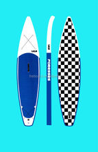 2015 most popular custom racing inflatable stand up board for hot sale