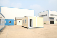 Good insulated from fast assembled fast assembled low cost container house office