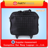 2015 Partyprince Brand Fashion 17' ABS Kids Trolley Bag trolley luggage online