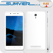 5.0 inch 480*854 MTK6582 Quad Core 1GB+8GB Android Smartphone all china mobile phone models