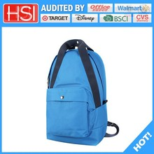 audited factory wholesale price optimal pvc school bag