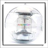 Best Seller Color Changing Solar LED UFO Flying Toy