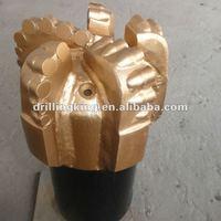Oil drill bit manufacturer,oil and gas drill bit,6 blades oil drilling bit