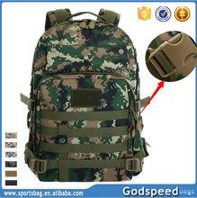 2015 Top load canvas duffle bags Military Duffle Backpack bag