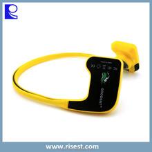 Mp3 Bone Conduction, Headphone Player mp3, Waterproof mp3 Player