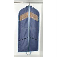 non woven garment cover/nonwoven suit cover/men suit bag