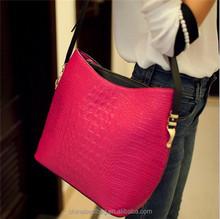 High Quality Women Shoulder Bag Fashion Lady Handbag