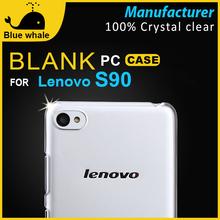 For Hard Plastic Lenovo P70 Case, For Bulk Lenovo P70 Back Cover, Hot Sell Blank Mobile Phone Cover Case For Lenovo P70