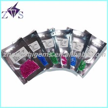Hot Sale Various Sizes Spinel, Ruby and Cubic Zirconia