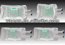 sodium chloride pharmaceutical grade