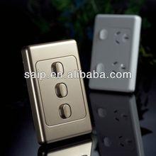 British / American / Australia / European / Italian Standard Wall Switch antique wall switches
