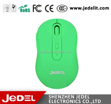 2015 New Style Universal Wireless Ultra Slim Bluetooth Mouse Guangzhou Factory Price