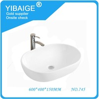 China Supplier Parry Wash Basin Foshan Ceramic Wash Basin