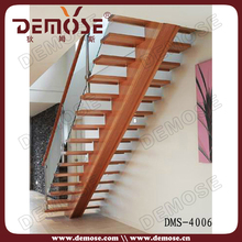 Trilhos da escada escadas escada e granito antigo