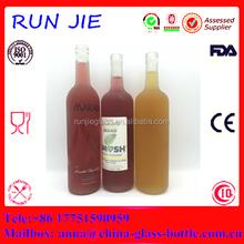 Bottlel / 2 garrafa de vinho de alta qualidade caixas de vinho de madeira / garrafa de vinho máquina de enchimento