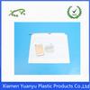 Wholesale plastic pe waterproof drawstring bag for iphone