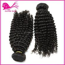 unprocessed wholesale virgin brazilian hair 8a grade brazilian hair promotion price hot sale kinky curl wave hiar bundles