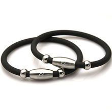 innovative products for import titanium germanium power bangle for men