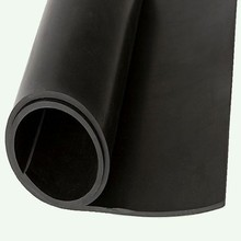 NBR Rubber Oil Soil, Black NBR Rubber Sheet, NBR Products
