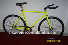 6kg Light weight Fixed bike MICHE components fixed gear bike factory, good quality