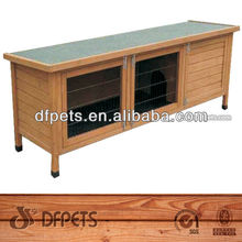 Rabbit Cage Includes Slide Out Cleaning Tray DFR031