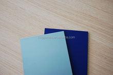 Latest design aluminium composite panel/acm for overseas market