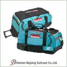 Custom bag tool kit bag tool trolley bag