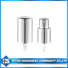 Zhejiang Factory Hot Selling Plastic Cream Pump With UV Cover