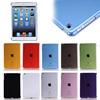 transarent ultra thin smart cover case for iPad mini 1 / 2 / 3