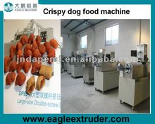 nutritional and high-yield pet food processing line