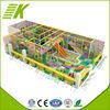 2015 Kaip indoor preschool playground equipment/indoor playground business for sale