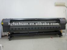 Economical! SIGNSTAR(Konica 512/14/42pl) konica flex printer w