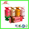 Q1251 China Wholesale Printed Paper Custom Packaging Sweet Box For Sweet's Gourmet Taffy