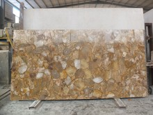 2015 Polished Chrysanthemum Stone all kind of marble and granite for decoration