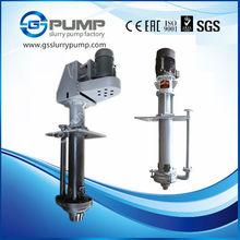 OEM accept hard metal,solid,mud,sludge slurry pumps in poor