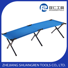 camping bed SR-B603/folding bed/ folding cot/ folding camping bed/military bed