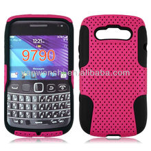 mesh combo case for blackberry 9790