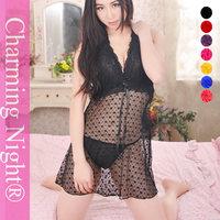 Charming Night 8616 japanese full sexy photos girls women lingerie pic