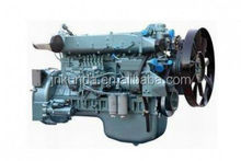 CNHTC howo original engine 260HP-440HP