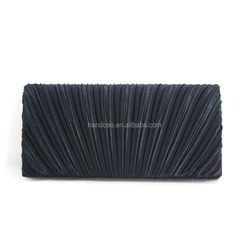 Famous design top quality Noble ladies Black neverful handbag