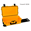 USA military standard crushproof watertight plastic trolley tool box