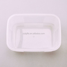 Food safe Container , plastic transparent lunch boxs , bento boxes