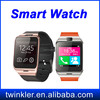 LED display anti thief telephone number show brand new bluetooth mp3 watch